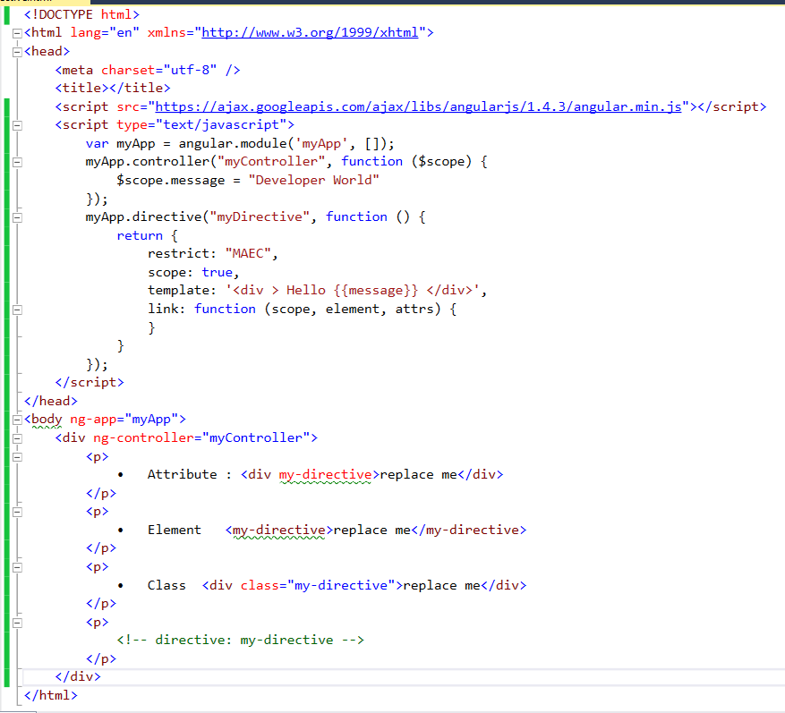 Angular js understanding custom directive fundamentals htc directive pronofoot35fo Gallery